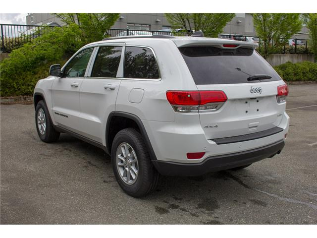 2018 Jeep Grand Cherokee Laredo (Stk: J364912) in Abbotsford - Image 5 of 26