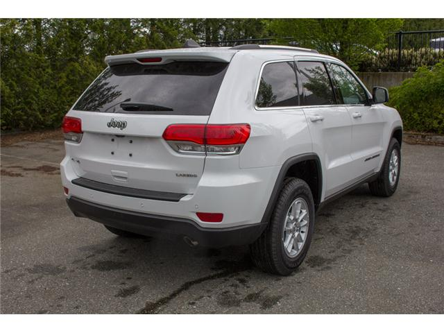 2018 Jeep Grand Cherokee Laredo (Stk: J364912) in Abbotsford - Image 7 of 26