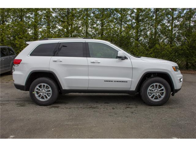 2018 Jeep Grand Cherokee Laredo (Stk: J364912) in Abbotsford - Image 8 of 26