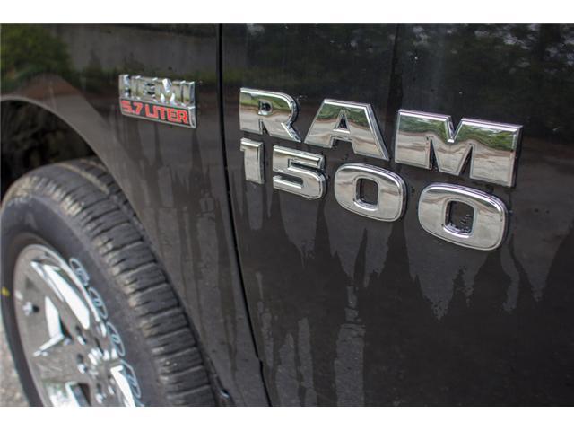 2018 RAM 1500 ST (Stk: J158397) in Abbotsford - Image 12 of 20