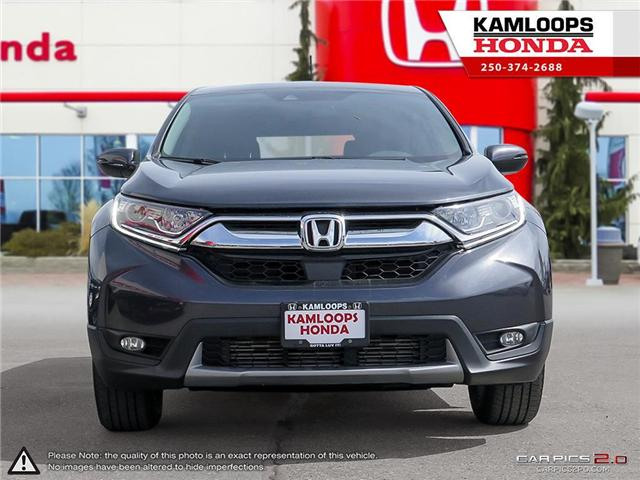 2017 Honda CR-V EX-L (Stk: 13845B) in Kamloops - Image 2 of 25