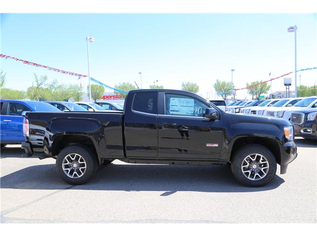 2018 GMC Canyon All Terrain w/Leather (Stk: 158101) in Medicine Hat - Image 2 of 27