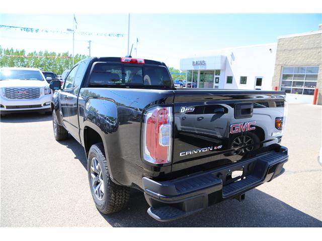 2018 GMC Canyon All Terrain w/Leather (Stk: 158101) in Medicine Hat - Image 4 of 27