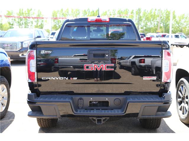 2018 GMC Canyon All Terrain w/Leather (Stk: 158101) in Medicine Hat - Image 6 of 27