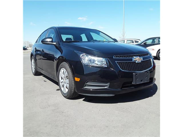 2012 Chevrolet Cruze LT Turbo (Stk: P229) in Brandon - Image 2 of 8