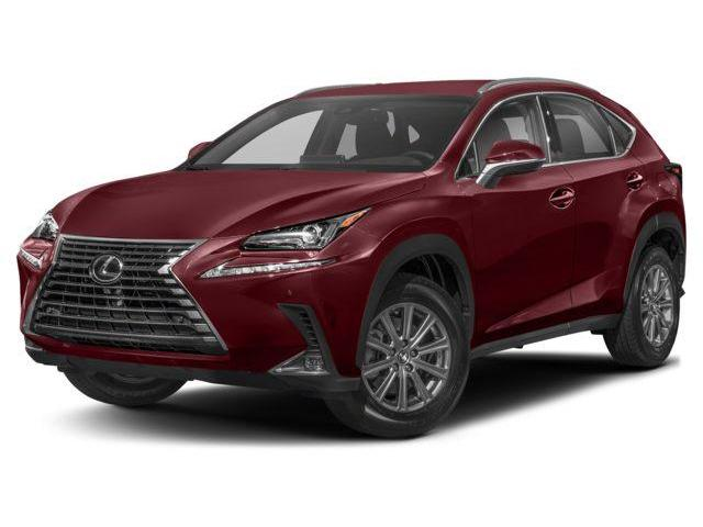 2018 Lexus NX 300 Base (Stk: 183314) in Kitchener - Image 1 of 9