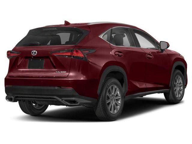 2018 Lexus NX 300 Base (Stk: 183314) in Kitchener - Image 3 of 9