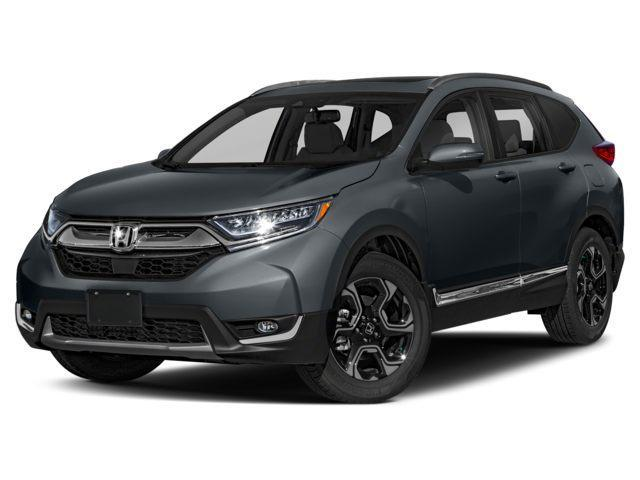 2018 Honda CR-V Touring (Stk: H5965) in Sault Ste. Marie - Image 1 of 9