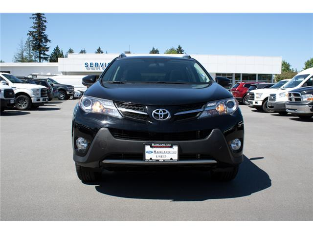 2013 Toyota RAV4 XLE (Stk: P3160) in Surrey - Image 2 of 27