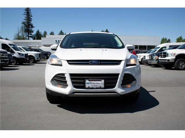 2015 Ford Escape SE (Stk: 8F10911A) in Surrey - Image 2 of 25