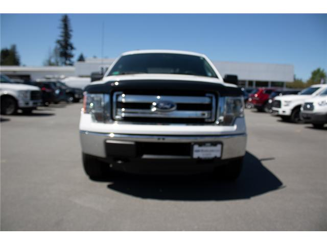 2013 Ford F-150 XLT (Stk: 8F15971A) in Surrey - Image 2 of 24