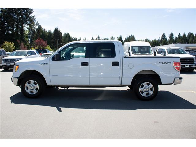 2013 Ford F-150 XLT (Stk: 8F15971A) in Surrey - Image 4 of 24