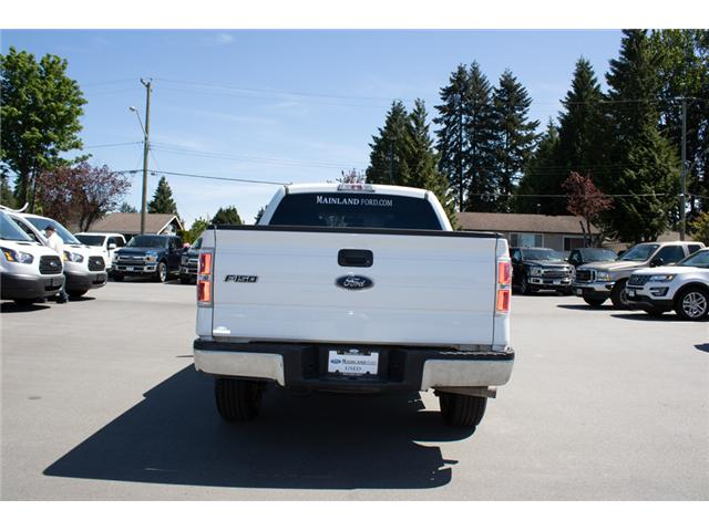 2013 Ford F-150 XLT (Stk: 8F15971A) in Surrey - Image 6 of 24