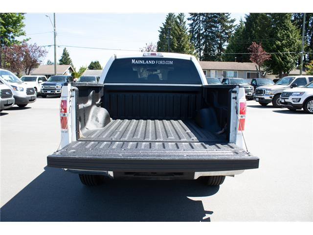 2013 Ford F-150 XLT (Stk: 8F15971A) in Surrey - Image 7 of 24