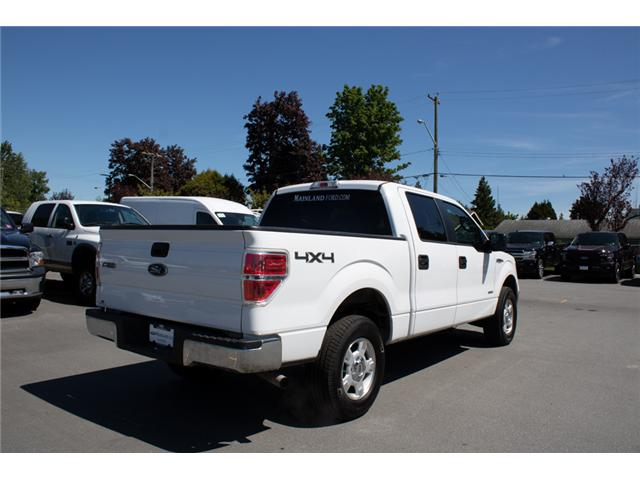 2013 Ford F-150 XLT (Stk: 8F15971A) in Surrey - Image 8 of 24