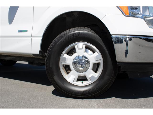 2013 Ford F-150 XLT (Stk: 8F15971A) in Surrey - Image 10 of 24