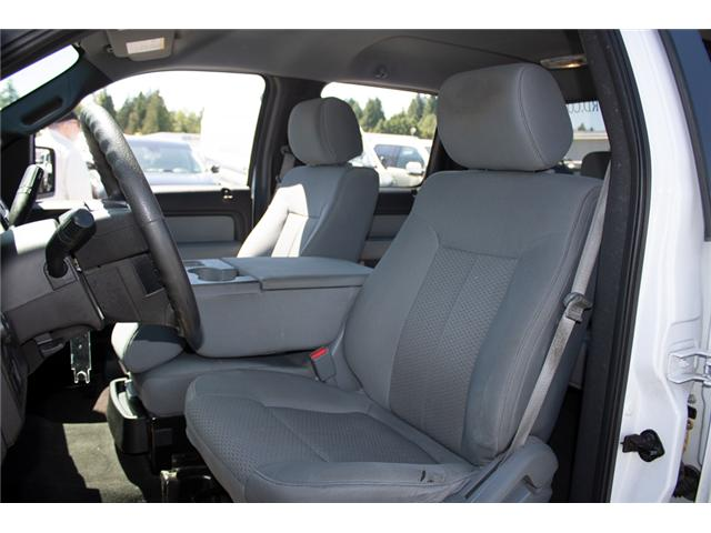2013 Ford F-150 XLT (Stk: 8F15971A) in Surrey - Image 11 of 24