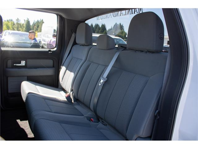 2013 Ford F-150 XLT (Stk: 8F15971A) in Surrey - Image 12 of 24