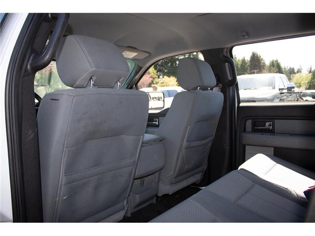 2013 Ford F-150 XLT (Stk: 8F15971A) in Surrey - Image 13 of 24