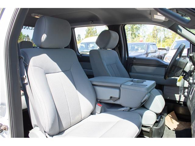 2013 Ford F-150 XLT (Stk: 8F15971A) in Surrey - Image 15 of 24