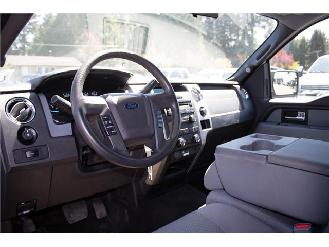2013 Ford F-150 XLT (Stk: 8F15971A) in Surrey - Image 16 of 24