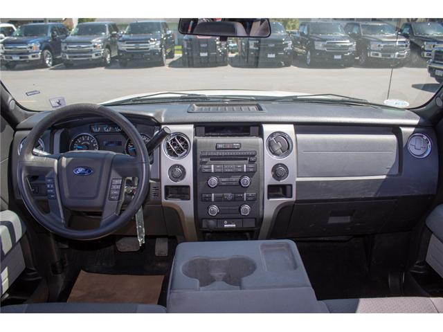 2013 Ford F-150 XLT (Stk: 8F15971A) in Surrey - Image 17 of 24