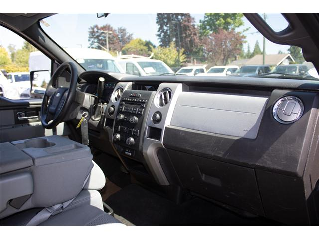 2013 Ford F-150 XLT (Stk: 8F15971A) in Surrey - Image 18 of 24