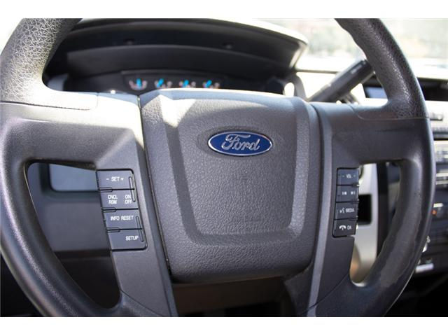 2013 Ford F-150 XLT (Stk: 8F15971A) in Surrey - Image 21 of 24