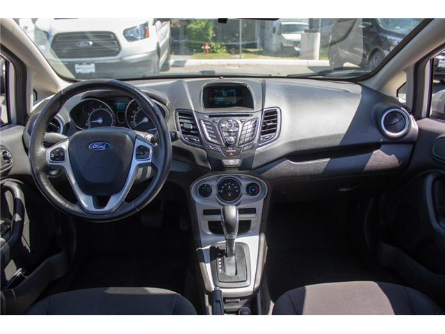 2016 Ford Fiesta SE (Stk: 7F27358A) in Surrey - Image 17 of 25