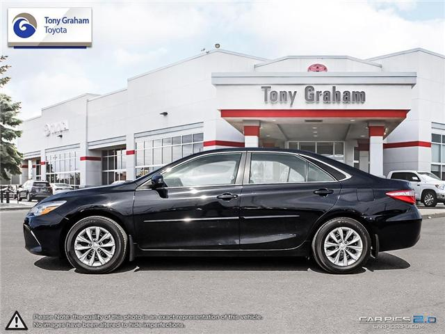 2015 Toyota Camry LE (Stk: E7499) in Ottawa - Image 2 of 25