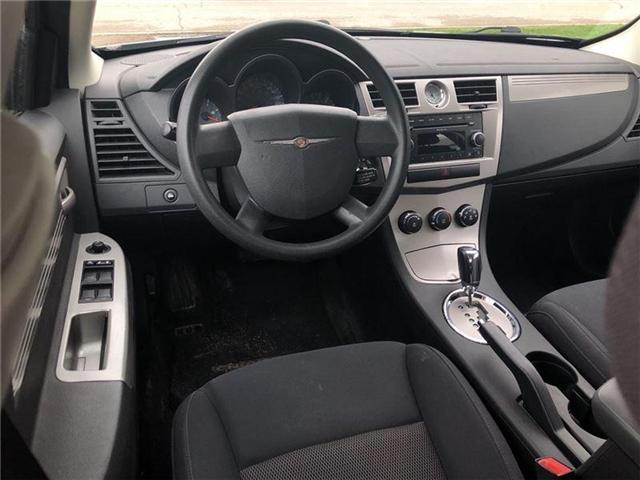 2010 Chrysler Sebring LX (Stk: 1C3CC4) in Belmont - Image 13 of 14
