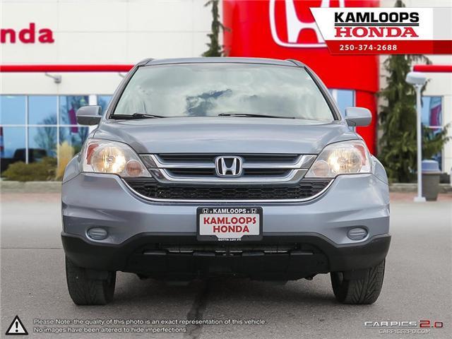 2011 Honda CR-V EX-L (Stk: 13931A) in Kamloops - Image 2 of 25