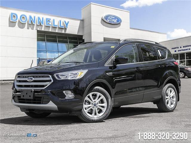 2018 Ford Escape SE (Stk: DR993) in Ottawa - Image 1 of 28