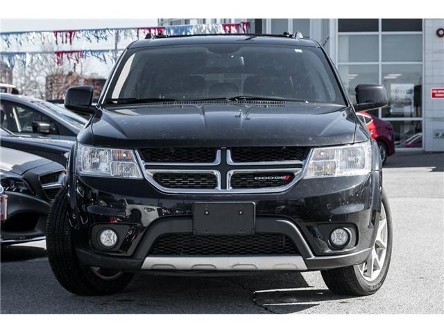 2016 Dodge Journey R/T (Stk: 364244T) in Mississauga - Image 2 of 21