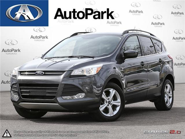 2015 Ford Escape SE (Stk: 15-38103MB) in Toronto - Image 1 of 27