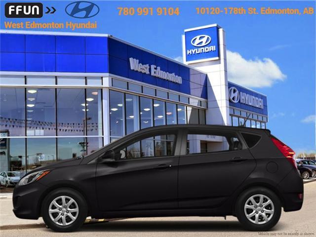 2014 Hyundai Accent GL (Stk: E4028) in Edmonton - Image 1 of 1