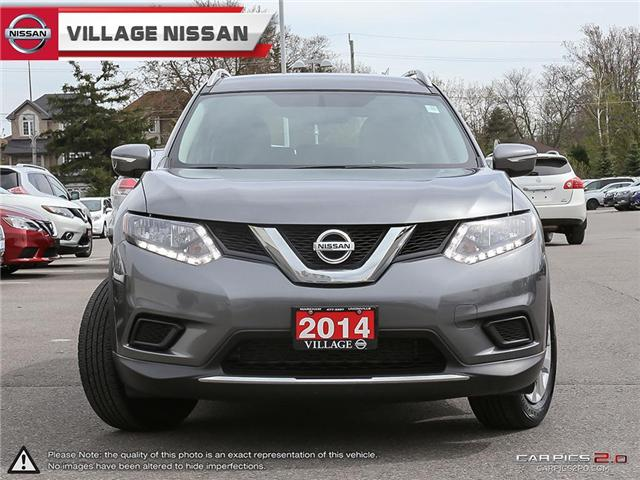 2014 Nissan Rogue S (Stk: P2648) in Unionville - Image 2 of 27