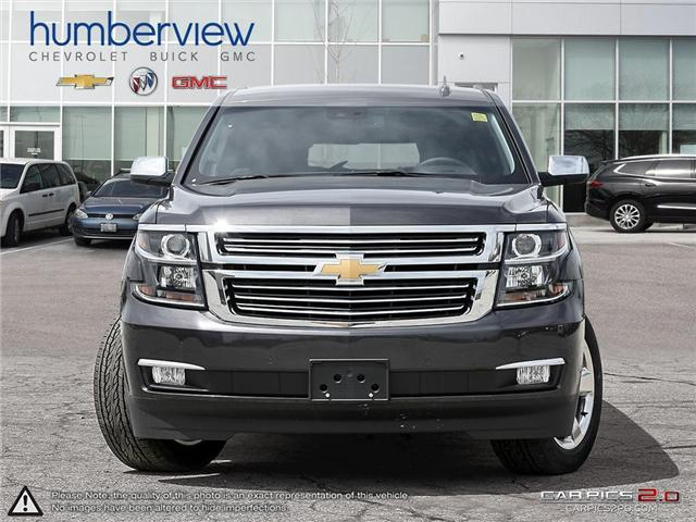 2018 Chevrolet Suburban Premier (Stk: 18SU008) in Toronto - Image 2 of 27