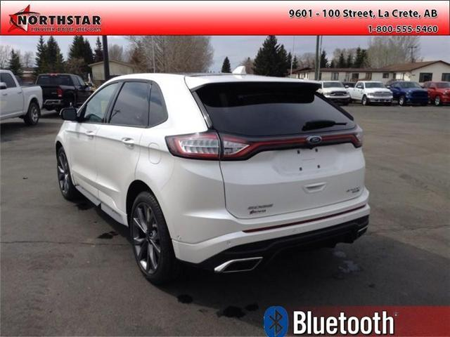 2016 Ford Edge Sport (Stk: QT304A) in  - Image 2 of 15