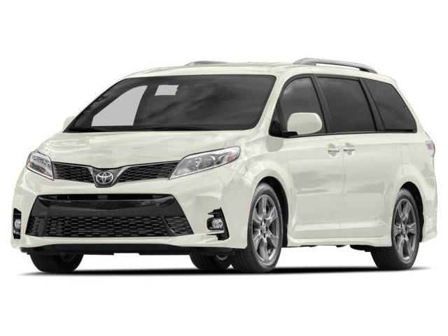 2018 Toyota Sienna XLE 7-Passenger (Stk: 200185A) in Milton - Image 1 of 2