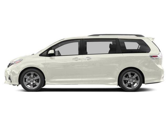 2018 Toyota Sienna XLE 7-Passenger (Stk: 200185A) in Milton - Image 2 of 2