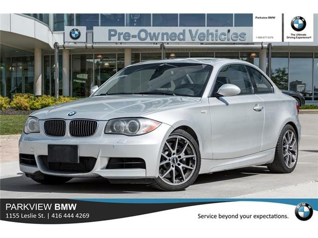 2009 BMW 135 i (Stk: 20390A) in Toronto - Image 1 of 19