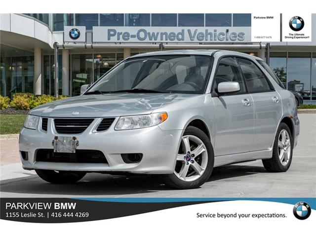 2005 Saab 9-2X Linear (Stk: PP7736A) in Toronto - Image 1 of 20