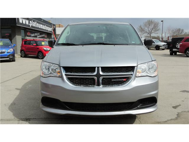 2016 Dodge Grand Caravan SE/SXT (Stk: PP128) in Saskatoon - Image 2 of 21
