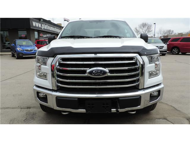 2015 Ford F-150 XLT (Stk: PP106) in Saskatoon - Image 2 of 21
