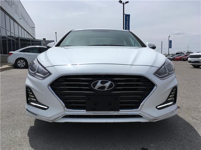 2018 Hyundai Sonata GLS (Stk: 18-07836) in Barrie - Image 2 of 26
