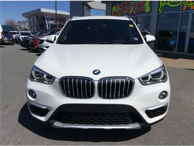 2018 BMW X1 xDrive28i (Stk: 15935) in Dartmouth - Image 2 of 27
