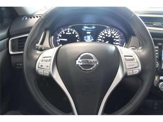 2016 Nissan Rogue SL Premium (Stk: P0555) in Owen Sound - Image 7 of 14