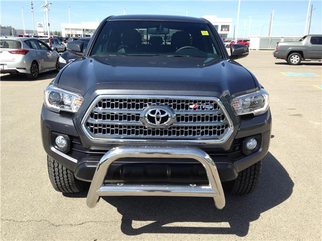 2017 Toyota Tacoma TRD Off Road (Stk: 284065A) in Calgary - Image 2 of 14