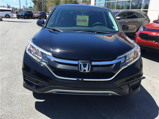 2015 Honda CR-V SE (Stk: U958) in Hebbville - Image 2 of 16